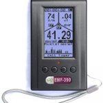 EMF Meter & EMF Blanket Guide