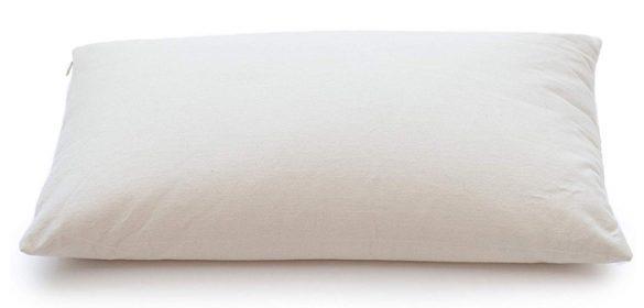 ComfyComfy Buckwheat Hull Pillow