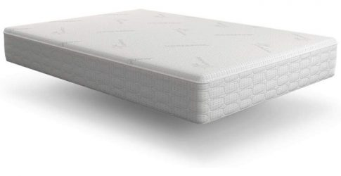 The Top 5 Mattresses That Keep You Cool